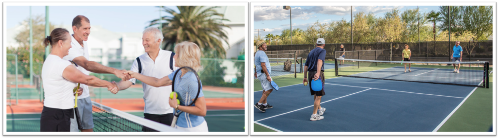 Tennis&Pickleball