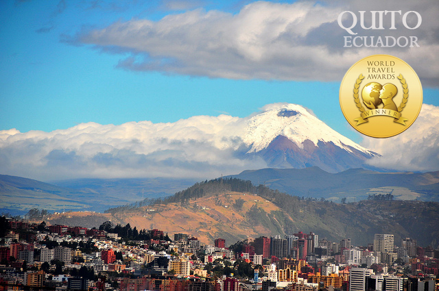 Quito-Ecuador-Wins-World-Travel-Awards-2013