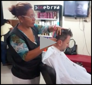Haircut-Bahia