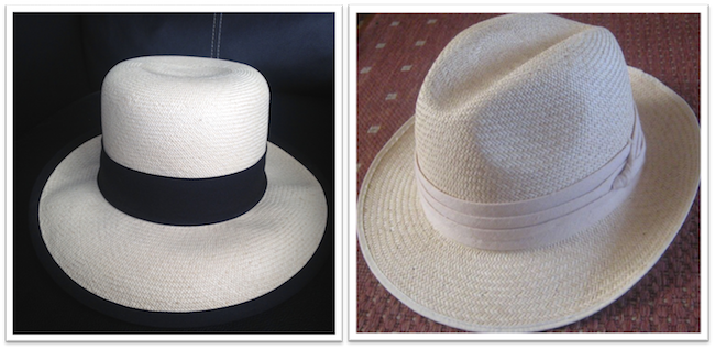 WIN your very own authentic Panama Hat from Montecristi
